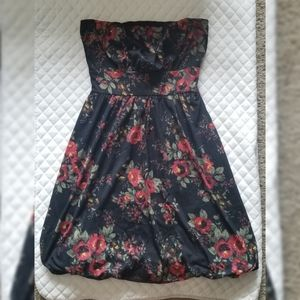 American Rags floral dress